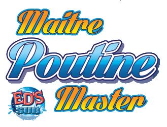 Poutine Master